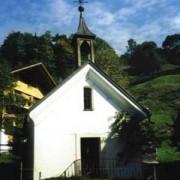 Kapelle Salzmann